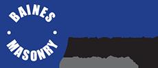 Baines_Masonry_logo