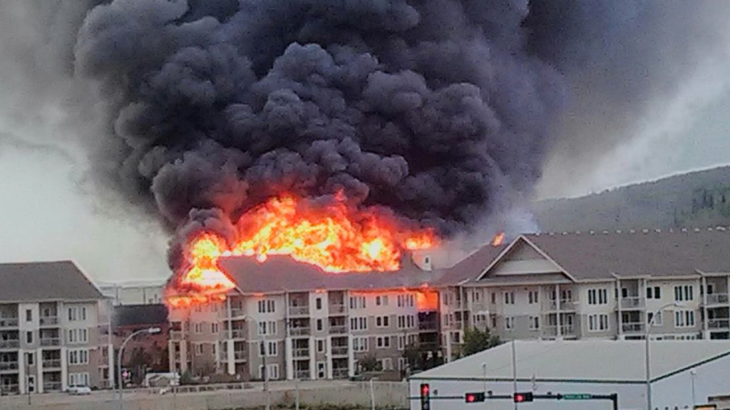 fort-mcmurray-apartment-fire