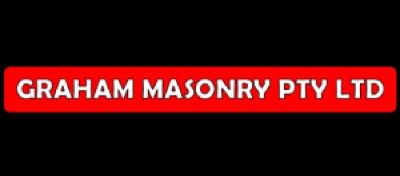 Graham Masonry Pty Ltd