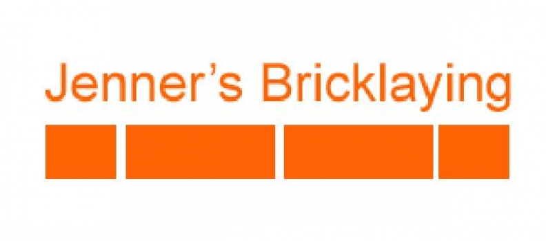 Jenner's Bricklaying