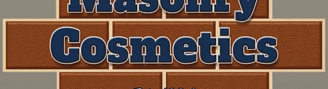 Masonry Cosmetics Inc.